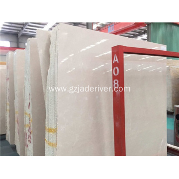 Turkey Crema Carita Marble Slab Floor Tile Wholesale